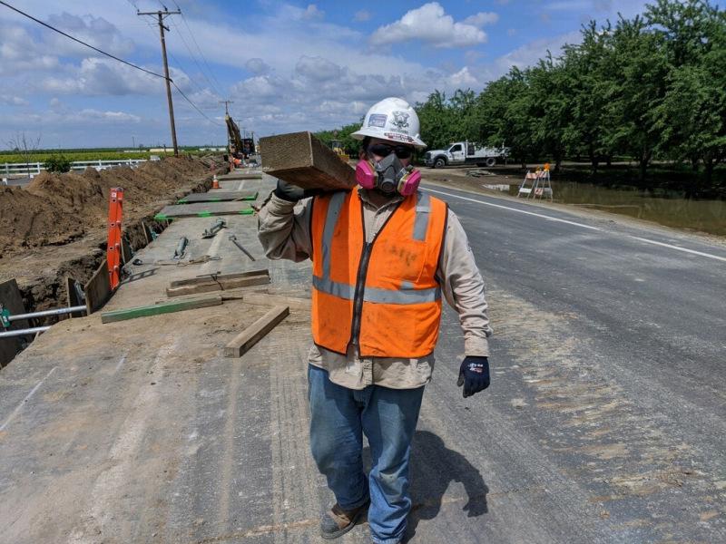 Local-431-James-Garcia-Pipeline-member